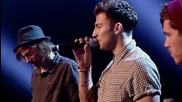 Robbie, Adam and Jake's performance - The Fray's How To Save A Life - The X Factor Uk 2012