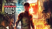 Sleeping Dogs: Definitive Edition - Pc Gameplay