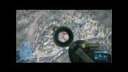 Battlefield 3 Epic Chopper Takedown!!!!