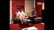 Ivajlo Dimitrov gostuje u emisiju '' Hit Nedeljom '' - Hit Televizija - Brcko