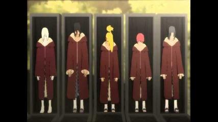 Naruto Shippuden Ultimate Ninja Storm 3 ep 6
