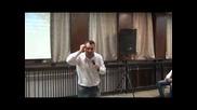 Тайната да си пробивен - П-р Енчо Христов