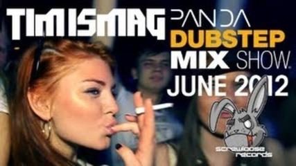 Dubstep Tim Ismag Mix - June 2012