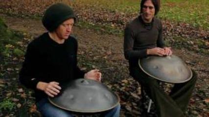 Hang drum Duo.. (hd)