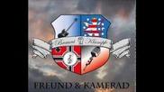 Brauni & Klampfe - Freund und Kamerad (2013)