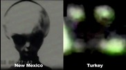 Breaking News: Roswell & Prof Truman, Dr Leir, Ufo & Alien Footage Released Special Analysis (hd)