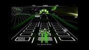 Noisia - Machine Gun (16bit Remix) Hq