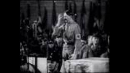 Adolf Hitler - Speech (1933