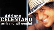 Adriano Celentano - Arrivano gli uomini (1996) [full Album]