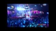 Ebru Gundes & Serdar Ortac - Bilsem Ki - Canli Duet