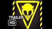 John Dies at the End - Official Anti-piracy Trailer - Paul Giamatti Movie Hd
