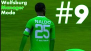 #9 Wolfsburg Career Mode! - Fifa 14 (patch 8.0)
