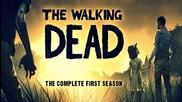 The Walking Dead: Season One - Samsung Galaxy S3 Gameplay