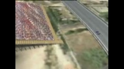 F1 Circuit Preview 08 - Europe 2011