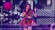 Cher Lloyd With Ur Love X Factor Live Performance 2011