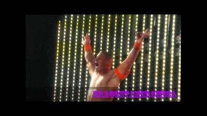 John Cena and Randy Orton Custom Titantron 2011