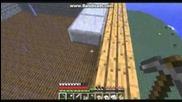 Minecraft Survival Tt - s1e12 - Голямата къща 3
