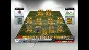 Fifa 13 Ultimete Team Еп.5 Започваме в 1-ва дивизия