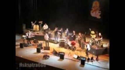 Аквариум концерт в Екатеринбурге_20 марта 2012