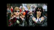 Lonely Island Ft. Julian Casablancas Boombox