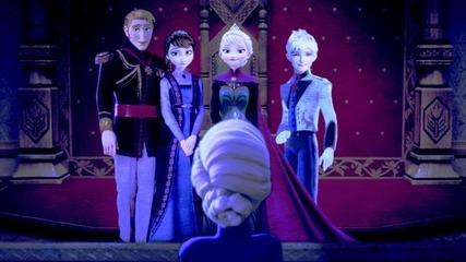Jack & Elsa - Frost Killing Hour: A Family Tragedy