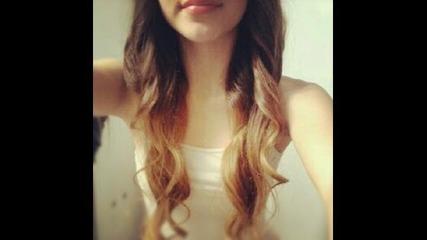 Diy: Ombre Hair Tutorial