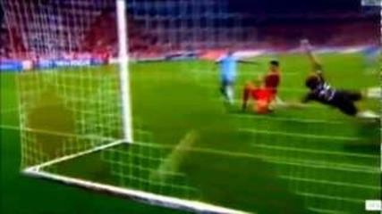 Mario Gomez goals 2012