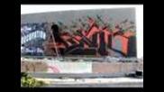 Saber Awr/msk- Los Angeles Graffiti Legend - New Print ...