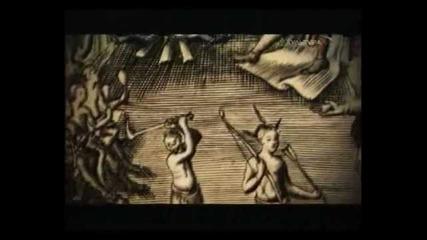 Загадки Истории 1/12 Истинная Покахонтас