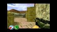 Best Counter Strike Sick Frag 2011 Movie !