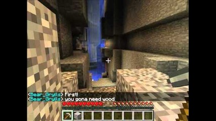 Minecraft-survival 2 Eпизод