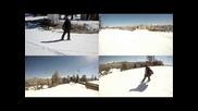 Двоен Сноуборд