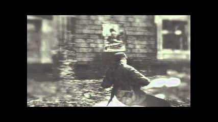 Psych0 frag movie in Sniper Elite v2
