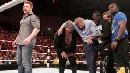 Wwe #5 - Brock Lesnar vs Triple H