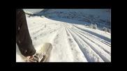Ски и сноуборд на Боровец до скъсване