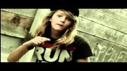 13 Year Old Female Rapper [kid Kraze - Swag] Official Music Video