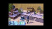 The Sims 3 Outdoor Living Stuff Pack Review