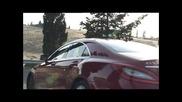 Просто ! Mercedes Cls 2011