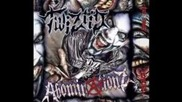 Twiztid - Blood... All I Need