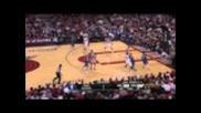 Nba Fastbreak: Blazers vs. Mavericks Game 4 - Incredible Game
