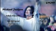Michael Jackson - June 25th /специален Трибют/ 2014 - Videomix