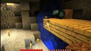 Minecraft: Сървайвъл ч.6 с.2 Dungeon Fail!