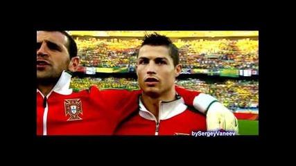Cristiano Ronaldo 2011/2012