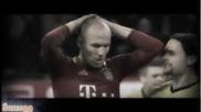 Arjen Robben - Where is my mind