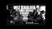 Wiz Khalifa ft Chevy Woods & Neako - Reefer Party [hq] [free Download]