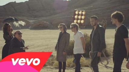 One Direction - Steal My Girl Official video