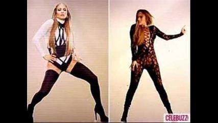 Will.i.am Ft Jennifer Lopez-go Hard Or Go Home (clean Version)