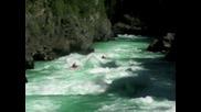 Kayak Chile 2011 - Part 1