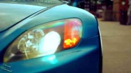 Tuning of Honda s2k part 3 - Bluedevil