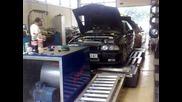 Bmw 328 Turbo 469, 9hp Ludiagsm